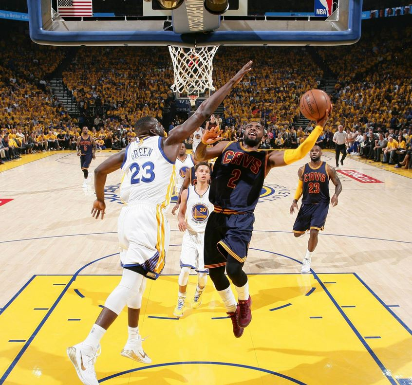 Warriors Full Game Highlights Game 3: Photos & Videos Of NBA Finals 2015 Game 1 Golden State