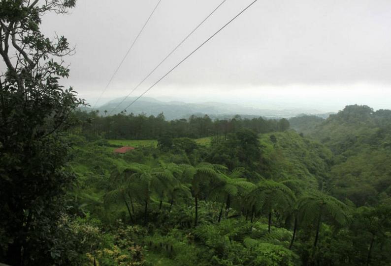Guintubdan Mt. Resort