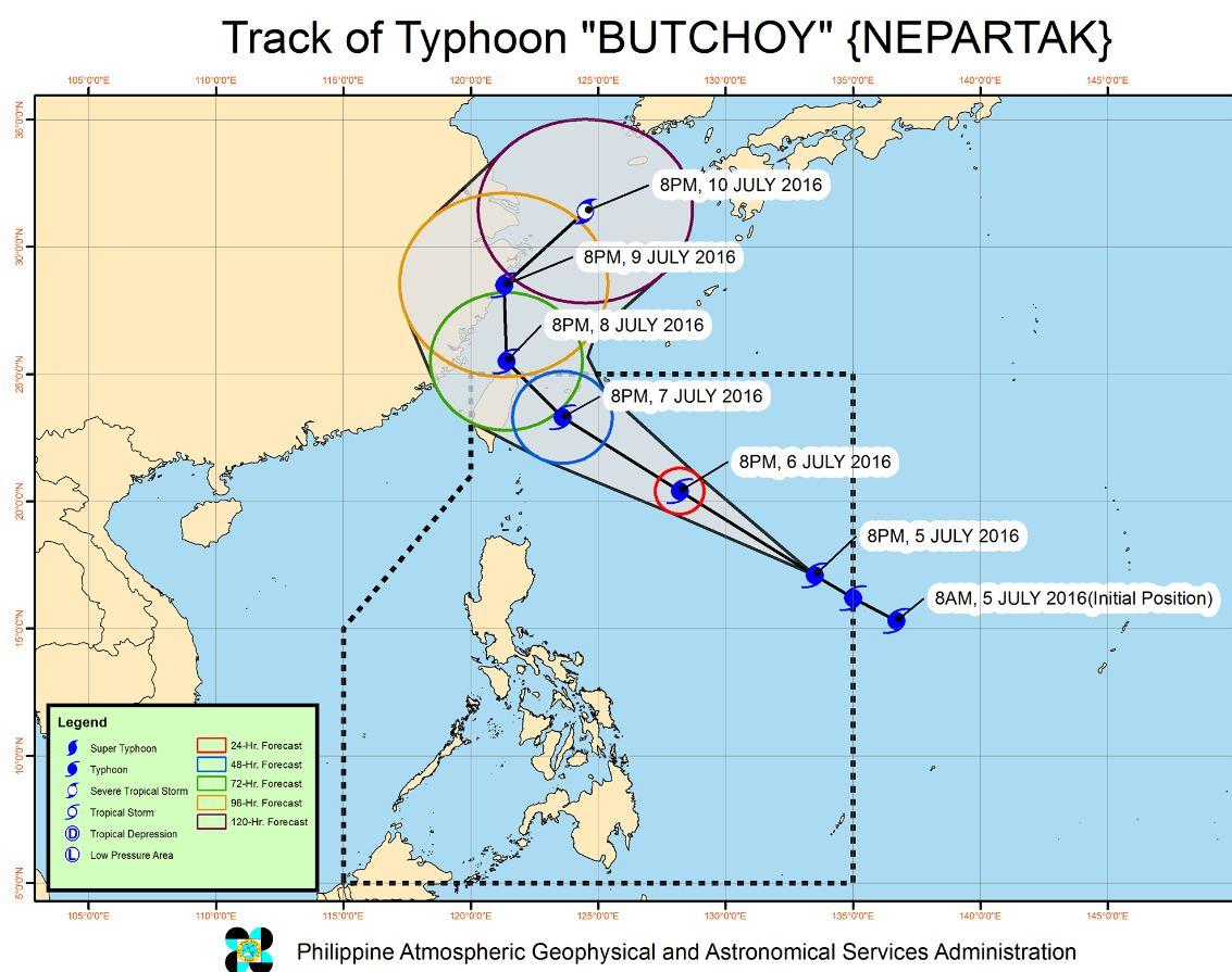 Bagyong Butchoy