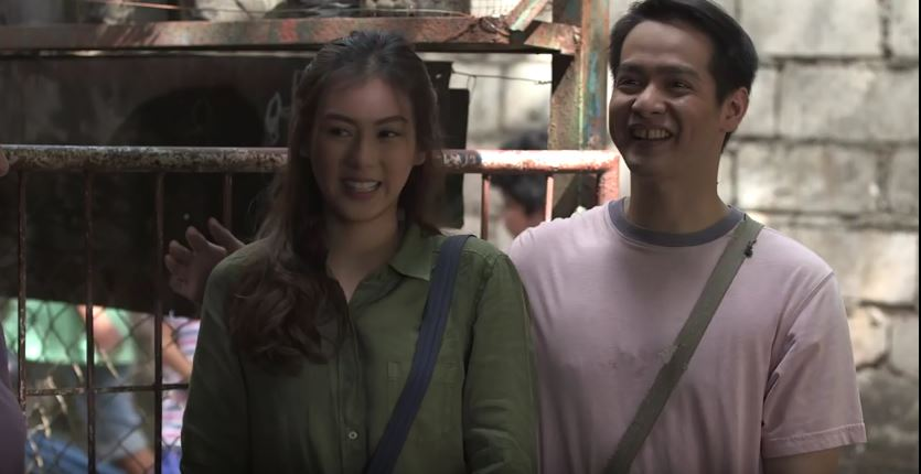 Maalaala Mo Kaya Dec 9 2017 Episode Alex Gonzaga And Hero Angeles On Kidney Attracttour