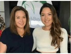Ria Atayde: Give Update,  'Getting better' After Mom Sylvia Sanchez and Husband Diagnose as COVID-19 Positive