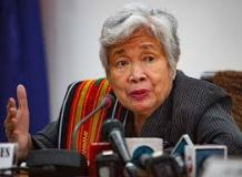 JUST IN: DepEd Sec. Leonor Briones Test Positive Of COVID-19