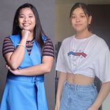 Elha Nympha Achieves Her Fit Body Figure with 'Super Diet Workout'