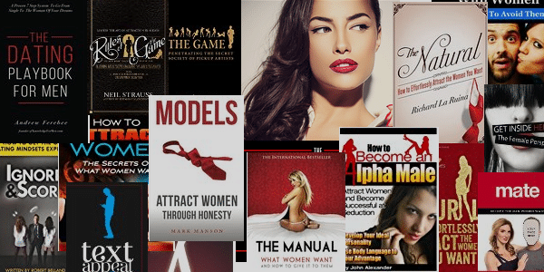 attract women books