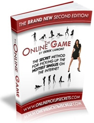 The Online Game: Internet Attraction System