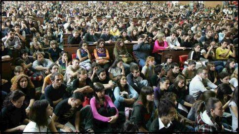 image - Sai che in Italia ci sono 200'000 laureati senza lavoro?