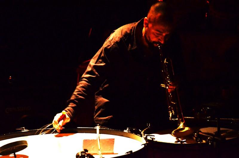 Benoit Kilian, GCH 36