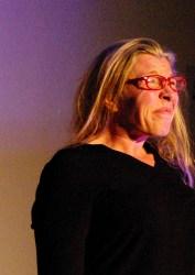 Barbara kilian, harcèlement, collège, théâtre, prévention