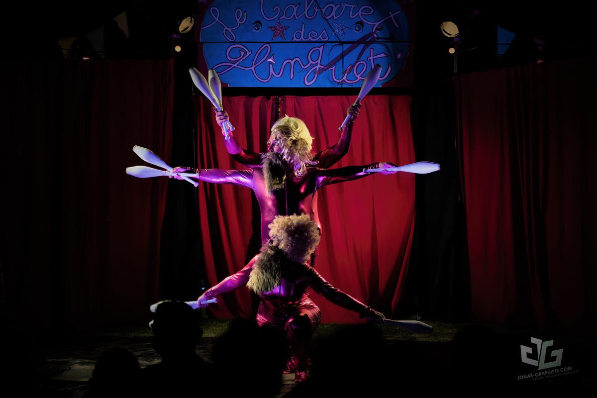 Cie attrape sourire, la Volga, théâtre, clown, théatre gestuel, humour, jonglage