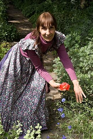 Gabriella Buccioli al Casoncello