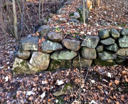 Ekeberg stenmur