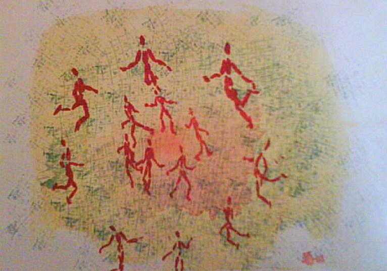 Renässans L Bäcklin 2009