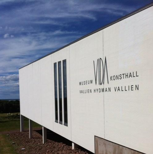 glas VIDA museum 2