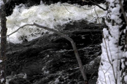 strömmande vatten 1