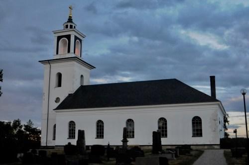 vårviks kyrka 2