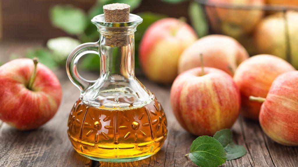 уксусная диета яблочный уксус отзывы