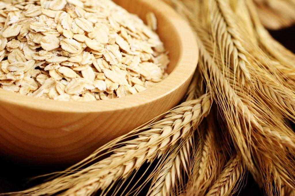 Как готовить овсяную кашу из цельного зерна