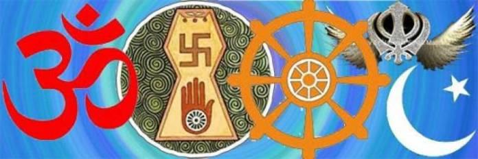 जाति धर्म से बड़ा देश