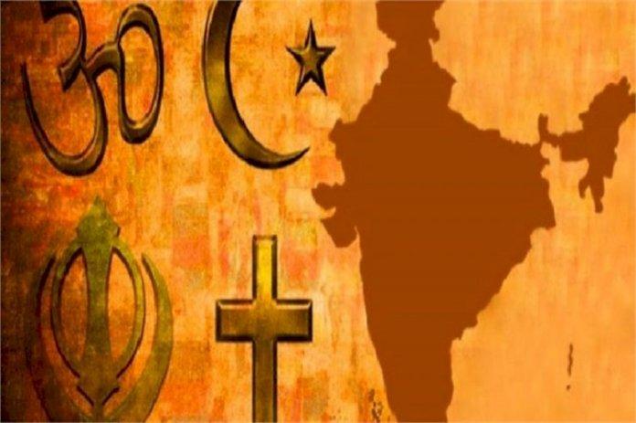 अपराधी कौन धर्म या इन्सान