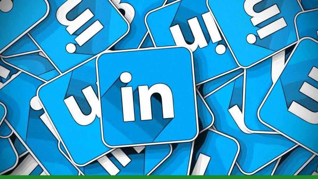 Hvordan får du succes på LinkedIn? Med Thorleif Gotved