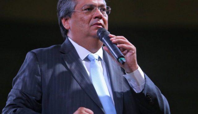 Juiz marca para agosto audiência criminal entre Flávio Dino e Edinho Lobão
