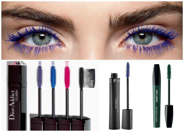 Hyper Hue Colorful Mascara