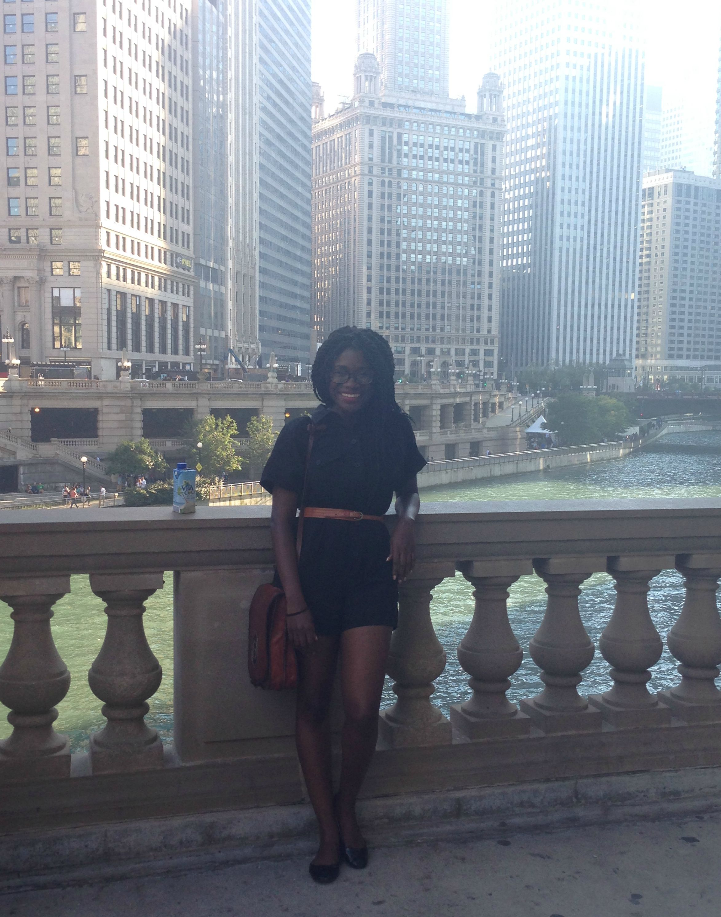 exploring-downtown-chicago