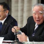 SUZUKI会長、鈴木修:4つのリーダーシップ