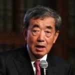 カルビー元代表、松本晃:ものの考え方10