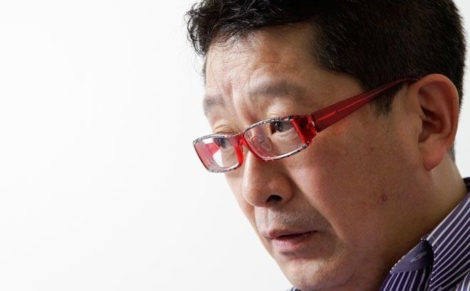 日本マイクロソフト元代表・インスパイヤ創業者、成毛眞:脳の中の新しい「回路」とは?
