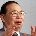 日本マクドナルド創業者、藤田田:もっとも適切な温度設定とは?