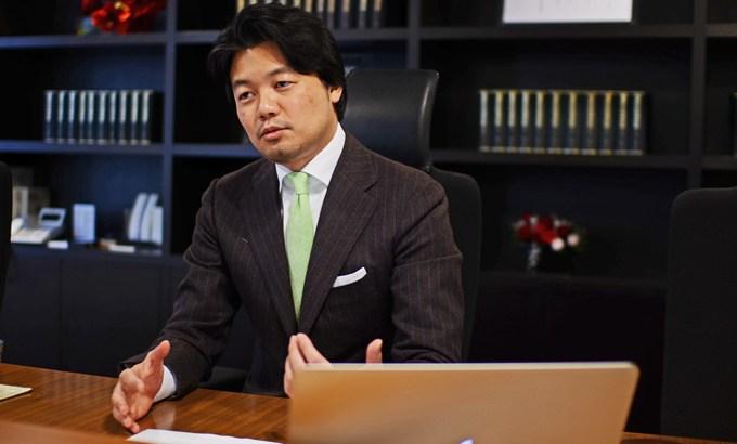 弁護士ドットコム創業者、元榮太一郎:常識の反対語とは?