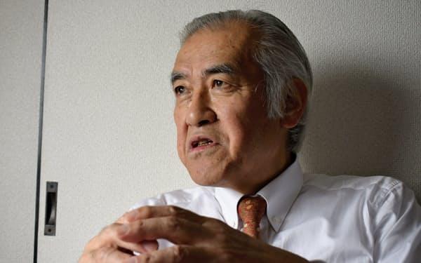 株式会社ステムリム創業者、冨田憲介:アメリカでの特許の成立を優先する理由とは?