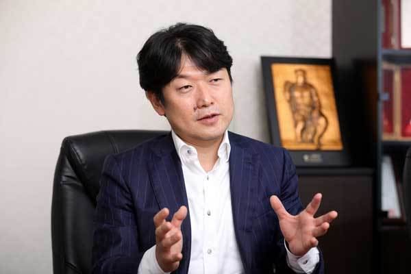 ウェルビー株式会社創業者、大田誠:テラ上場時副社長が起業した理由とは?