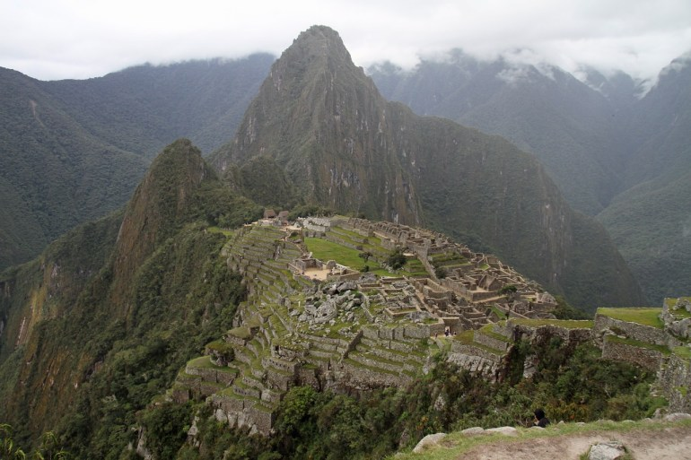 Inca trail will lead you to amazing Machu Picchu