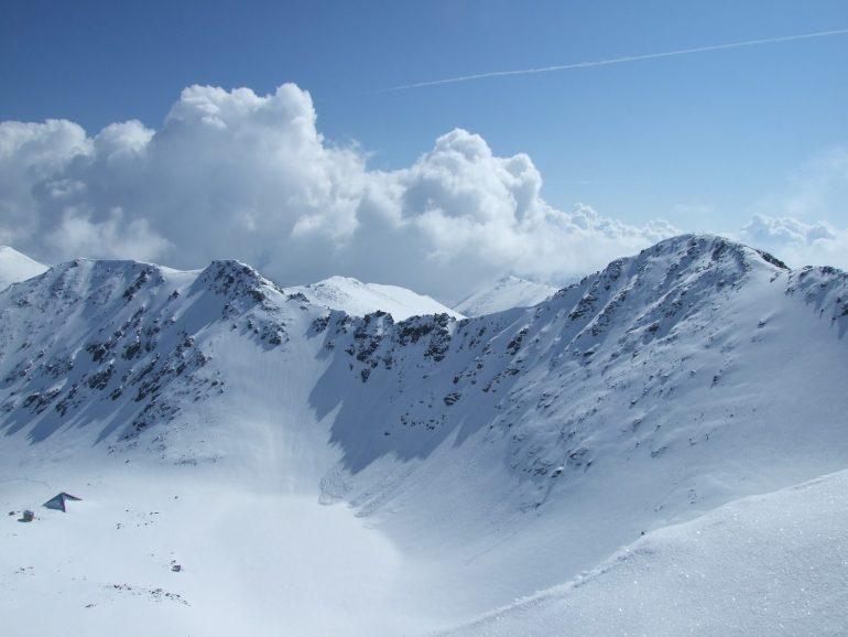 Bulgaria in winter