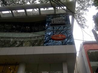 Touche-Bangalore