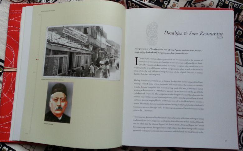 Merchants of Poona