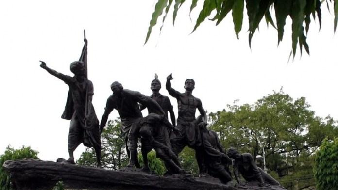 जानिये पटना के शहीद स्मारक की कहानी