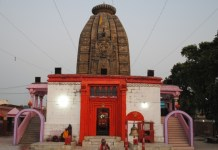 Sun temple ,Dev