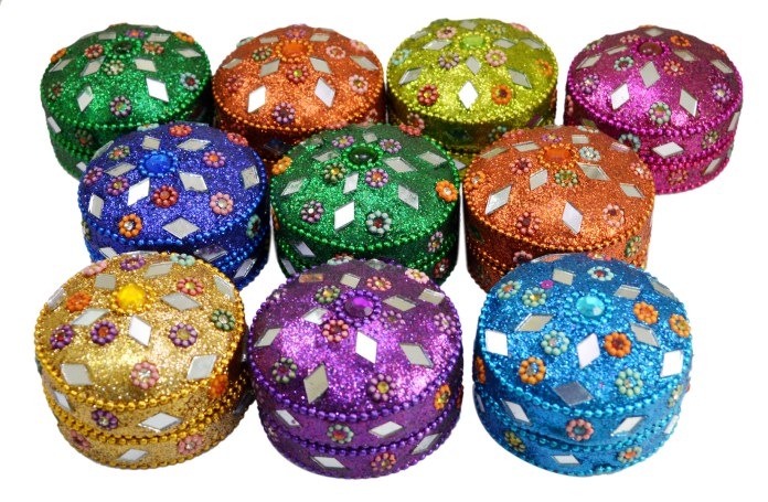 BIHAR HANDICRAFT- BANGLE CASE