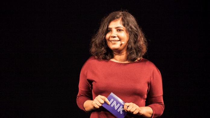 श्रद्धा शर्मा :एक सफल  बिहारी महिला  टेक इंटरप्रेन्योर