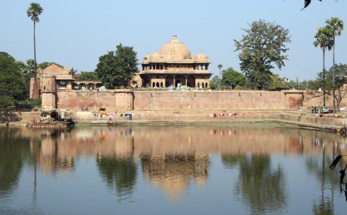 बिहार पर्यटन : मनेर शरीफ़ दरगाह