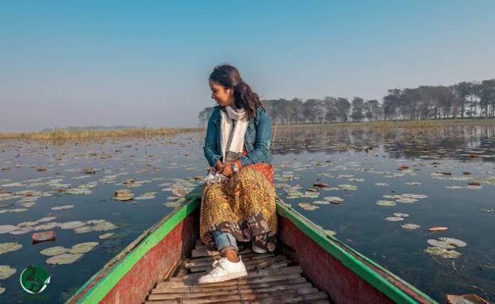 बिहार के सबसे प्रसिद्ध झील