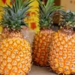 パイナップルの大量消費の方法