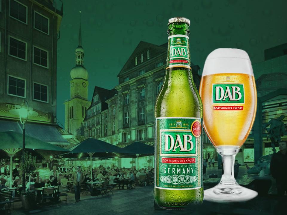 DAB 達博多特蒙德啤酒 – Chalice 聖杯