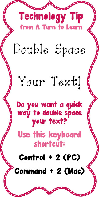 How To Double Space In Word On Mac : double, space, Double, Space, Quickly, Easily!, Learn