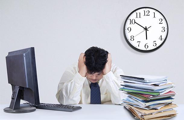 定時退社を目指せ!残業を避ける実際に使って効果ありな6つの方法!