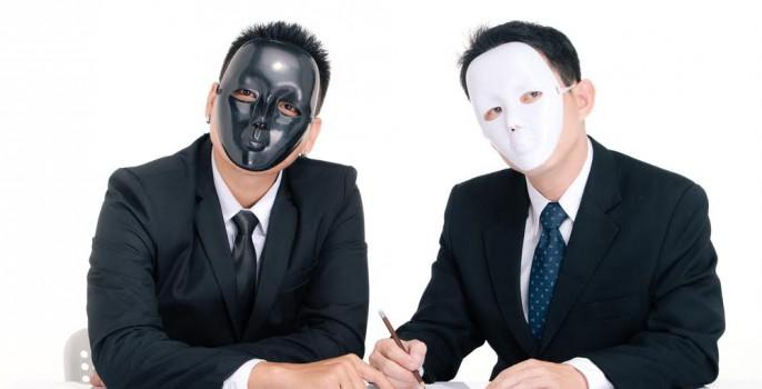 面接で見抜く!ブラック企業の危険な特徴を幾つか書く!