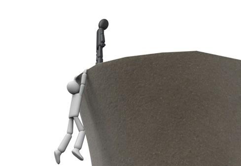 待遇が悪くなった職場にしがみつく人は惨めだと感じる件